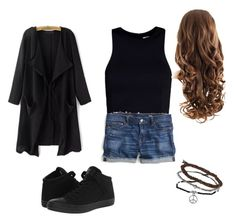 """""""Nice and Loose"""" by babyjones3 ❤ liked on Polyvore"""