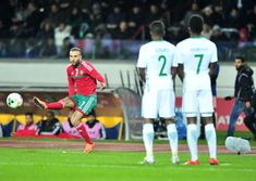 Eagles pick silver, celebrate best –ever CHAN outing: A battling performance by the Super Eagles was not enough as hosts Morocco fired from…