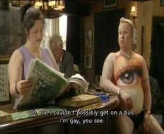 Little Britain is our favourite all-time sketch! Full of inappropriateness, offensive jokes, whacks. Little Britain, All About Time, Jokes, Fictional Characters, Jokes Quotes, Fantasy Characters, Humor, Pranks, Chistes