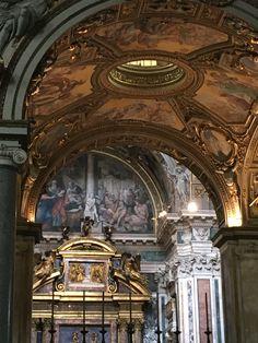 Santa María la mayor Roma