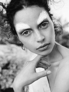 Personal/Portrait - Rebeka Breymas - Photographer Benjamin Vnuk