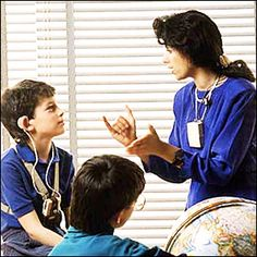 wikiHow to Learn American Sign Language -- via wikiHow.com