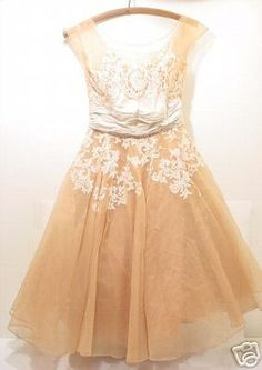 peggy hunt dress--this is a lovely alternative for a wedding dress...ms