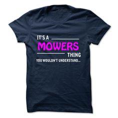 Cool Tshirt (Tshirt Awesome Produce) MOWERS -  Shirts 2016