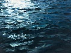 ZARIA FORMAN http://www.widewalls.ch/artist/zaria-forman/ #drawing #hyperrealism #painting #print