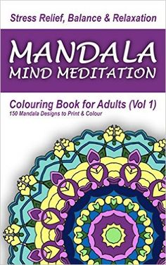 Amazon Mandala Mind Meditation