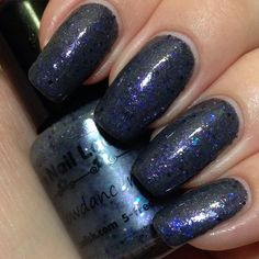 Shadowdancer - Hit Polish Nail Lacquer