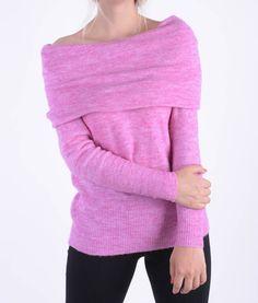 pulover cu umeri goi roz pret pulover cu umeri goi roz ieftine Cauta acum Haine online ieftine si de firma din magazinele online de haine! Sweaters, Fashion, Moda, Fashion Styles, Sweater, Fashion Illustrations, Sweatshirts, Pullover Sweaters, Pullover