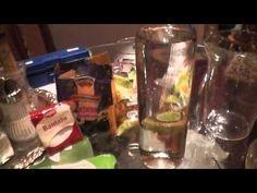 Коньяк в домашних условиях - YouTube