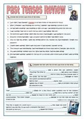 Let's Talk about Accidents worksheet - Free ESL printable worksheets made by teachers