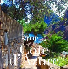 THIS is the reason I'm an entrepreneur… Cote d'Azure, France. Cannes, St Tropez, St Raphael