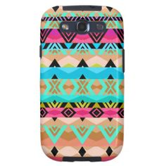 Prince - Tribal Samsung Galaxy S3 Case