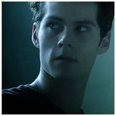 Stiles ❤ liked on Polyvore featuring teen wolf, dylan o'brien, dylan, celebrities and people