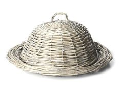 NEW Galt SD70028 Willow Round Plate and Domed Lid BEAUTIFUL