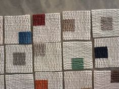 Sashiko Embroidery, Japanese Embroidery, Modern Embroidery, Embroidery Applique, Embroidery Stitches, Boro Stitching, Japanese Quilts, Textile Fiber Art, Contemporary Quilts