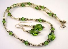 Handmade Beaded Jewelry - If you are looking for a Unique Christmas Gift for your wife then Handmade Beaded Jewelry could be the perfect thing. Unique and beautiful jewelry is going to delight.