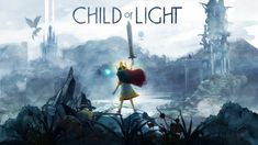 Child of Light Review : Game RPG dunia dongeng yang epik!