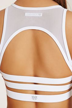 Sports bras today are no joke. Modern fabrics, technical properties, beautiful designs. Care for your delicate sports bra with HEX Performance Advanced Laundry Detergent -- hexperformance.com