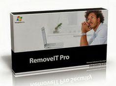 RemoveIT Pro SE 7.5.2014 » software programs