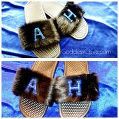 Personalize your slides!