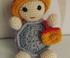 Patron Amigurumi Crochet : Talula ma petite tortue à moi ! – Made by Amy