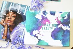 Pretty Little Lawyer: Beauty Box | Look Fantastic Marzo '16
