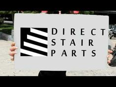 Buy Stair Parts Online From Anywhere! Www.directstairparts.com   YouTube