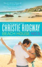 Beach House No. 9, the first novel in the series by Christie Ridgway [Harlequin HQN], is today's Nook Daily Find; price matched on Kindle, where the companion audiobook is $3.49.