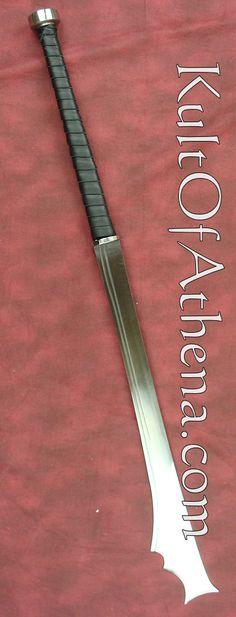Baltimore Knife & Sword Godenk - Maciejowski Bible