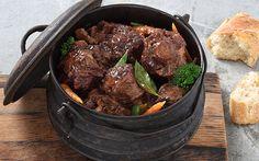 #healthypotjie #meat