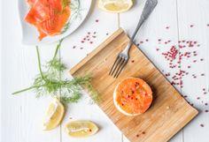Noël est déjà fini mais il est temps de penser aux recettes du réveillon du nouvel an! Je vous propose alors une délicieuse entrée : le «cheesecake saumon»! J'avais prévu de vous proposer un…