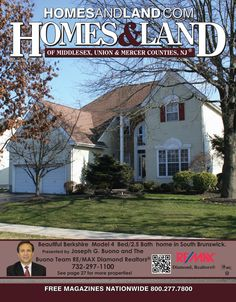 Homes for sale search in Middlesex, Union, and Mercer county. Perth Amboy, Mercer County, Free Magazines, Find Homes For Sale, Land For Sale, Condo, Real Estate, House Styles, Search