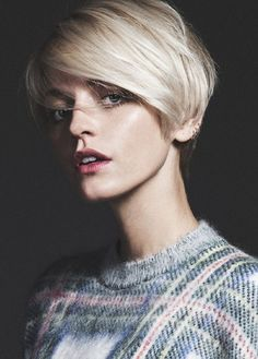 Vogue Hairstyles for Short Hair Bob Haircuts and choppy layered bob hairstyles or a romantic bob hairstyles.Bob Haircuts and choppy layered bob hairstyles or a romantic bob hairstyles. Pretty Hairstyles, Bob Hairstyles, Straight Hairstyles, Bob Haircuts, Cropped Hairstyles, Woman Hairstyles, Simple Hairstyles, Holiday Hairstyles, Creative Hairstyles
