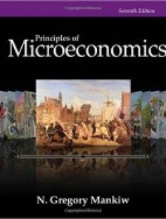Principles of Microeconomics, 7th Edition pdf download ==> http://www.aazea.com/book/principles-of-microeconomics-7th-edition/