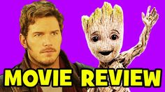 GUARDIANS OF THE GALAXY VOL. 2 Movie Review - Spoiler Free