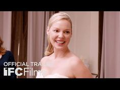 """Katherine Heigl comes out to her family in the first trailer for """"Jenny's Wedding"""" - AfterEllen"""