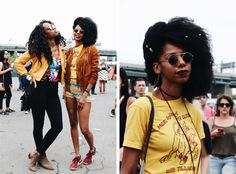 Highlights and Festival Fashion from Governors Ball 2016 – Free People Blog | Free People Blog #freepeople