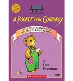 A Pocket for Corduroy in ASL