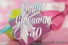 $30 Paypal Giveaway 1/29 ~ Tales From A Southern Mom