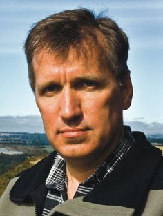 James Rollins Receives a $15 Million Multibook Deal...Most amazing author!!