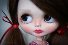 Conoce las muñecas Blythes Interactivas en www.palermomedicinaestetica.com