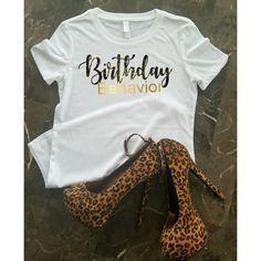 Birthday T-Shirt, Birthday Shirt For Women, Birthday Girl Shirt, 21st... ($23) ❤ liked on Polyvore featuring tops, t-shirts, checkered t shirt, glitter shirt, sparkly shirts, tee-shirt and vinyl t shirt