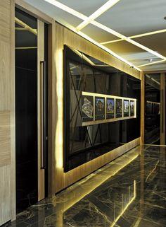 Offices | Koray Yavuzer Mimarlık