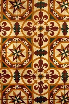 vietnamese tile patterns - Google Search