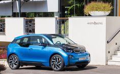 Άνοδος στις πωλήσεις ηλεκτροκίνητων BMW