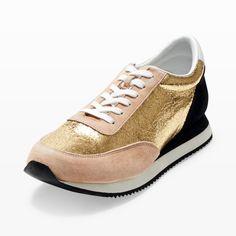 Loeffler Randall Rio Sneaker