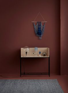 Vivlio shelf system designed by Halstrøm/Odgaard. Styling by The Sweet Spot for Fabula Living