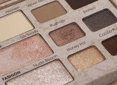 10 Best Eye Shadow Palettes