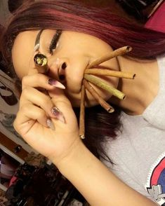 Your global source for the latest marijuana news in Along with the Best CBD products, and a up to date watch on weed legalization. Girl Smoking, Smoking Weed, Ganja, Gangster Girl, Snapchat, Puff And Pass, Manicure Y Pedicure, Weed, Herbs