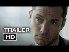 ▶ Side Effects Official Trailer #3 (2013) - Channing Tatum Movie HD - YouTube >>  A real winner thriller!